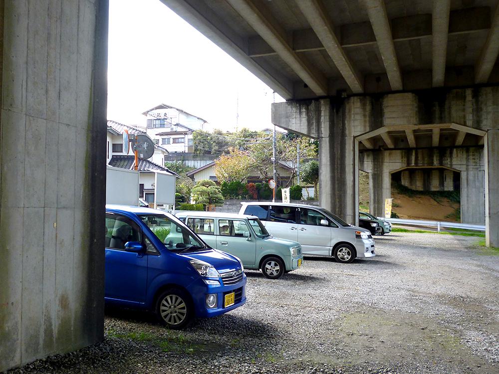 刈谷駐車場